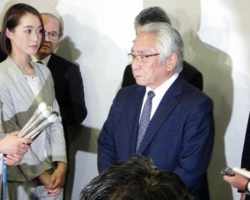 日大学長、不満タラタラ…関東学連処分に「どうしてあそこまで否定されるのか」(デイリースポーツ) - Yahoo!ニュース