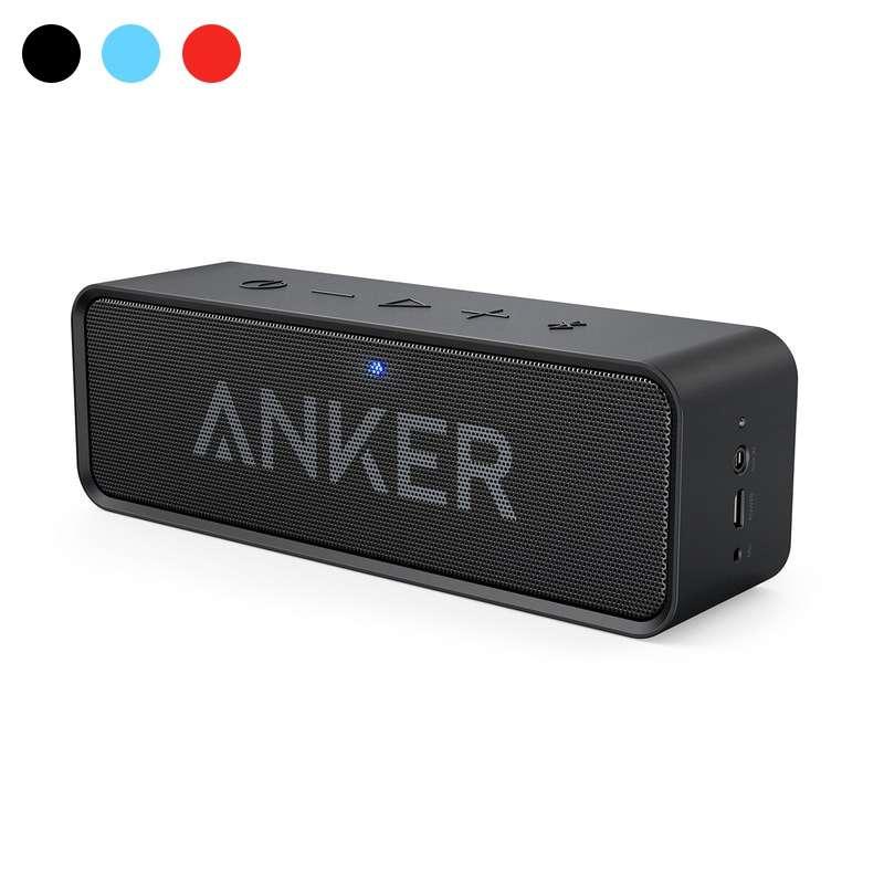 Anker SoundCore | Anker公式オンラインストア | モバイルバッテリー・充電器・スマホケースの製品情報
