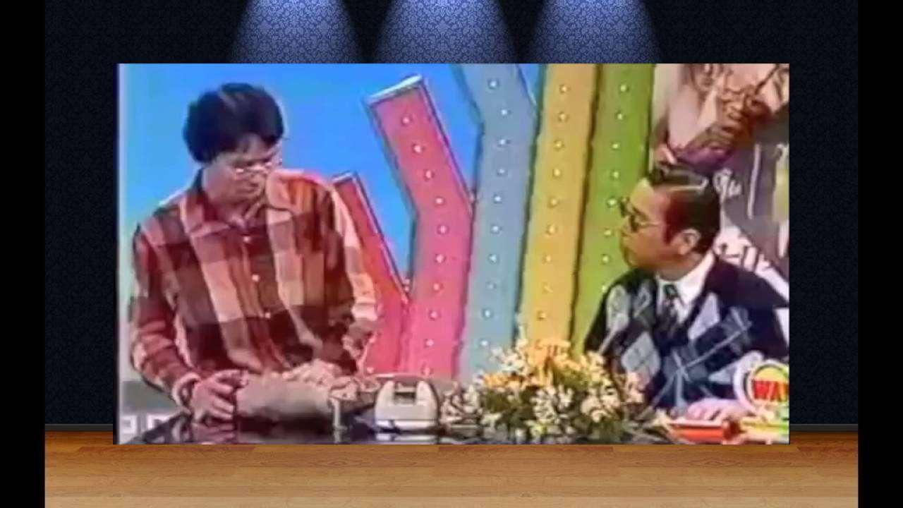 【放送事故】笑っていいとも!で素人乱入【衝撃】 - YouTube