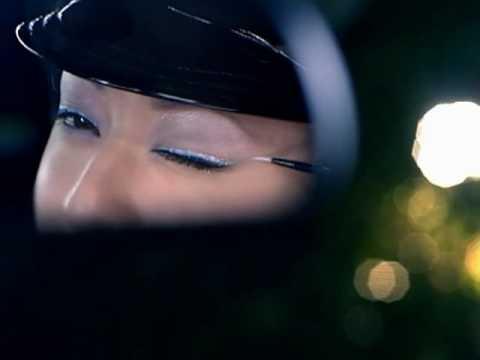 蛯原友里 篠原涼子 栗山千明 資生堂 MAQUILLAGE CM / Yuri Ebihara SHISEIDO - YouTube