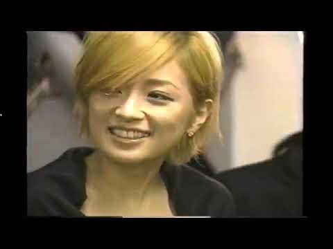 スーパーテレビ情報最前線 浜崎あゆみ…光と影 1/ 3 - YouTube
