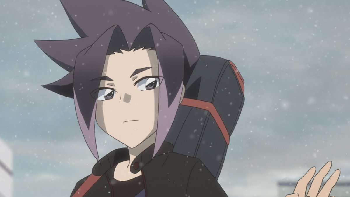 顔が好きなアニメキャラ