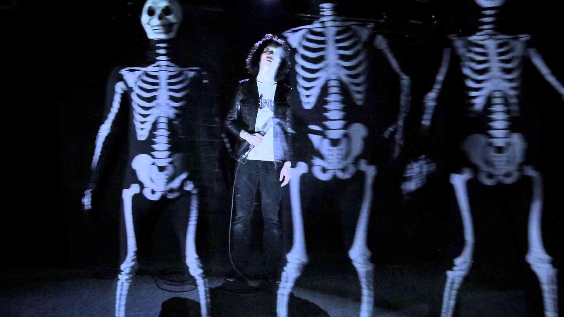 死者より(From The Dead) / 坂本慎太郎(zelone records official) - YouTube
