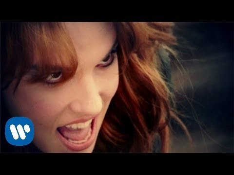 Halestorm - I Miss The Misery [Official Video] - YouTube