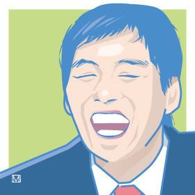 NEWS手越、ロシアから「さんまさ~ん」 W杯特番に笑顔で登場 : J-CASTニュース