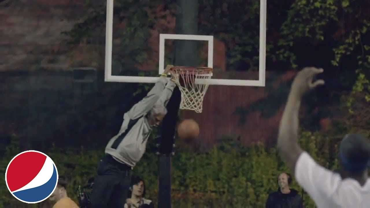 Uncle Drew | Chapter 1 | Pepsi Max - YouTube