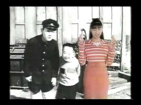 アーモンドグリコCM 1989年 - YouTube