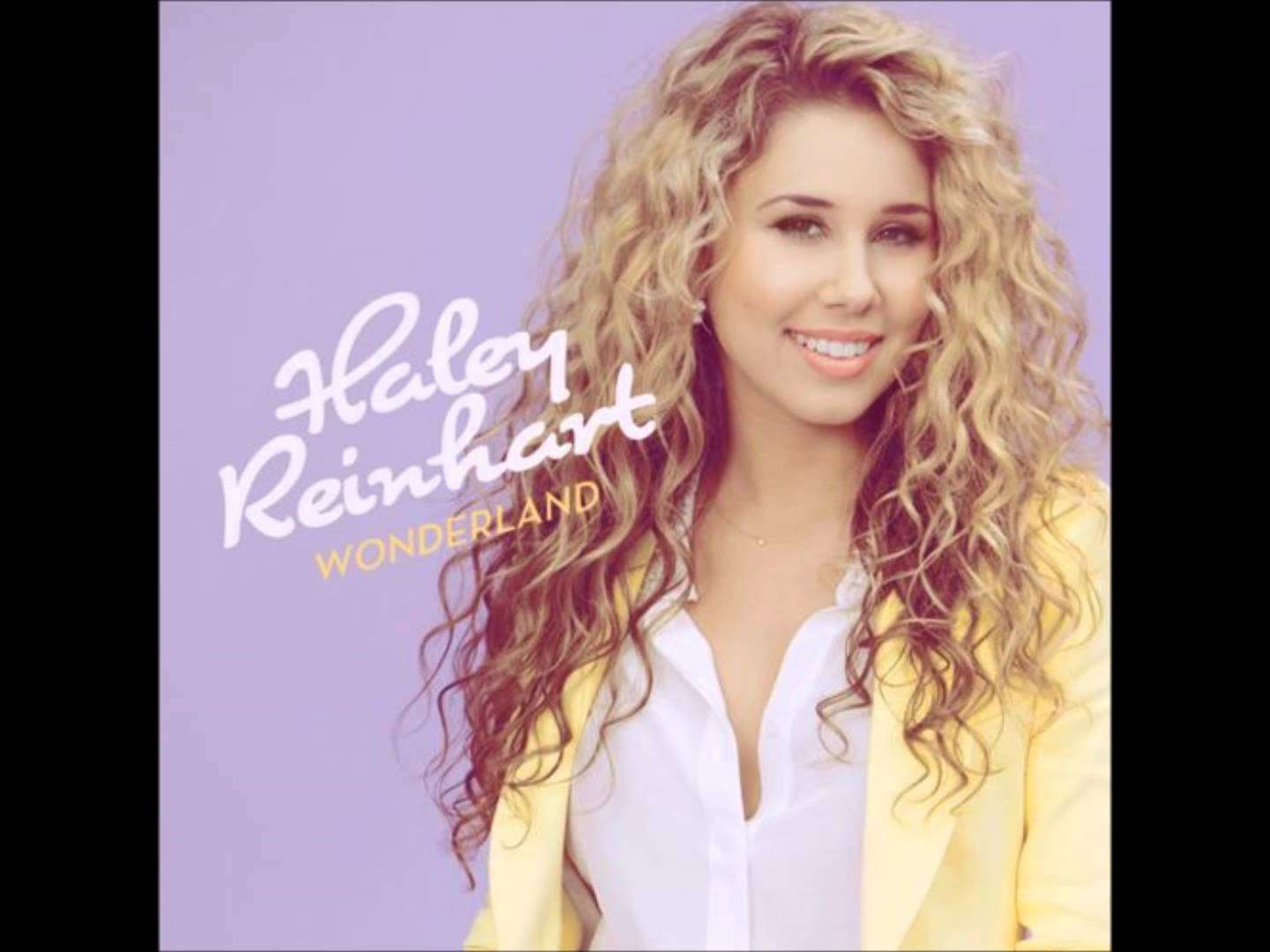 Haley Reinhart- Can't Help Falling in Love (Cover) - YouTube