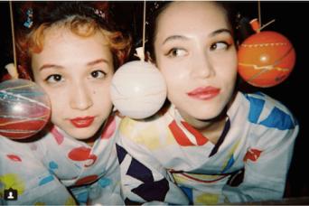 水原希子、「すごい美人姉妹」自身ブランドの浴衣姿が話題に