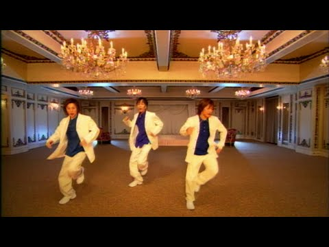 SUPER LOVER 〜I need you tonight〜(MUSIC VIDEO Full ver.) / w-inds. - YouTube