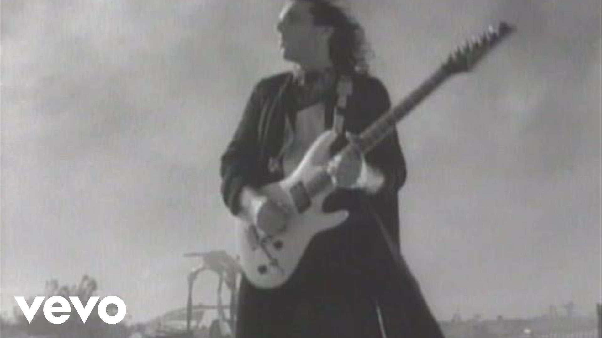 Joe Satriani - Always With Me, Always With You - YouTube