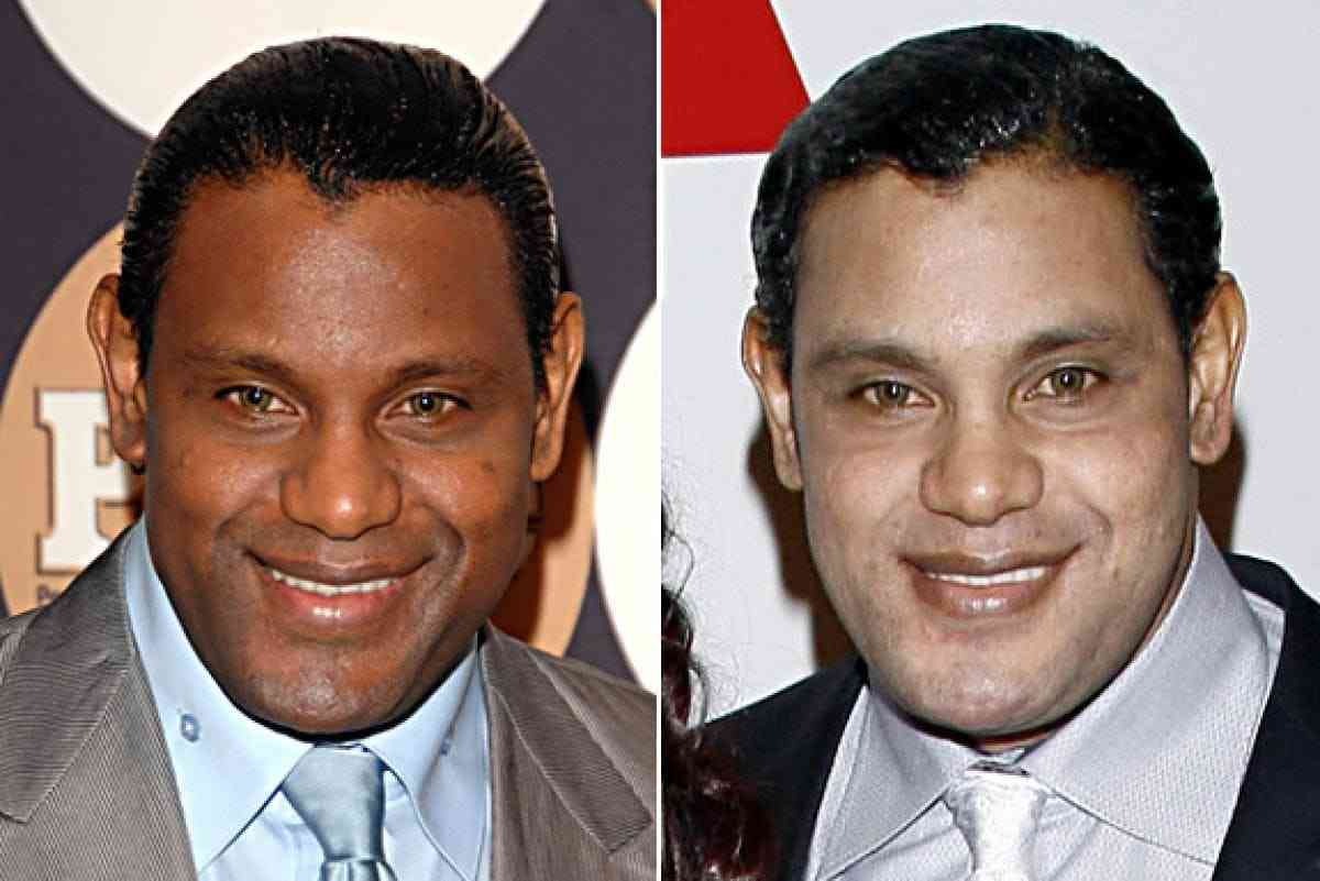 10 Celebrities Who Shockingly Bleached Their Skin | TheRichest