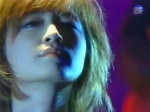 Ayumi Hamasaki 浜崎あゆみ   End roll - YouTube