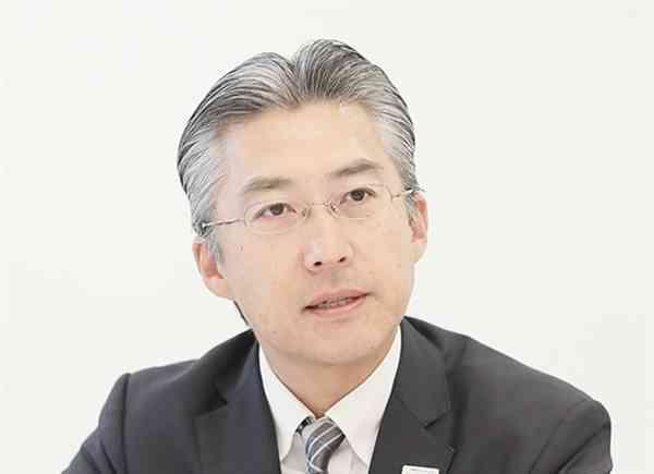 盛岡ターミナルビル(株) 代表取締役社長 田口信之氏 | 商業施設新聞