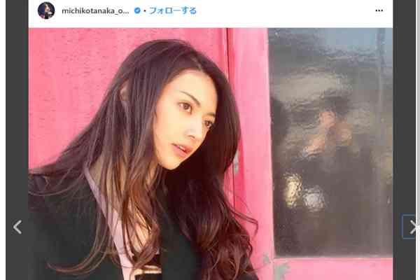 「桁外れの美人」「めちゃくちゃ目立ってた」 大河ドラマ「西郷どん」で異彩を放った9頭身美女・田中道子 | GetNavi web ゲットナビ
