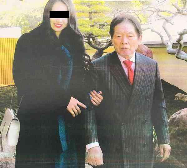ドン・ファン事件 22歳妻の母が涙声で「覚醒剤なんて…」