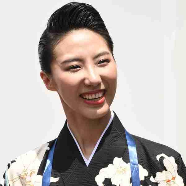 すでに大人気・松岡修造の娘、宝塚はいじめ阻止の態勢