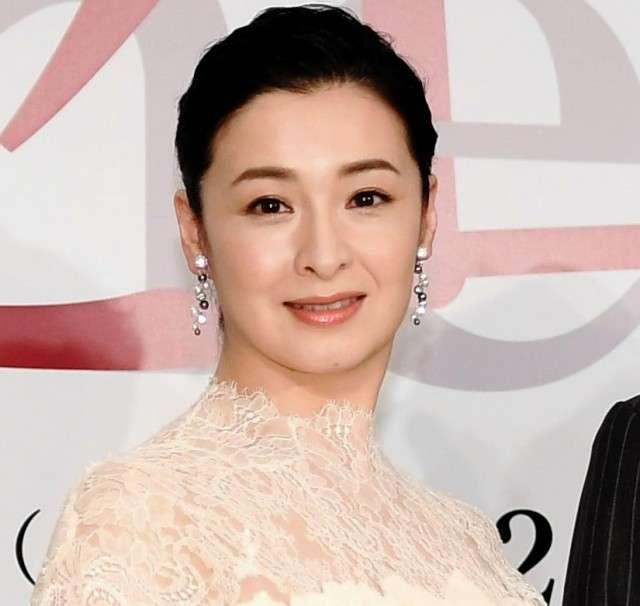 檀れい、夫・及川光博との家庭ルールは「揚げ物禁止」