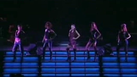 "amuro namie ""PLAY TOUR 2007 / Digest"" - 動画 Dailymotion"
