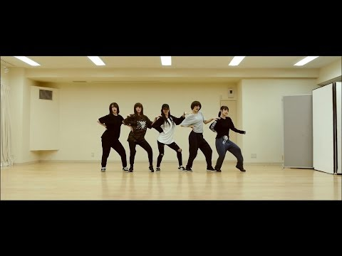 フェアリーズ / Beat Generation~Dance-Rehearsal Ver.~ - YouTube