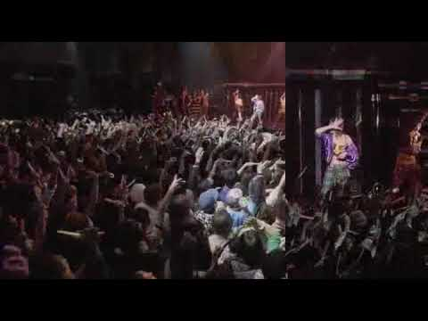 倖田來未 / HOT Stuff【KODA KUMI SPECIAL LIVEDirty Ballroom~One Night Show~】 - YouTube