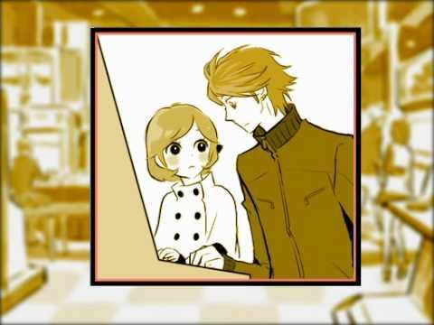 【ときメモGS3】上からバンビ【新名・手描きMAD】 - YouTube