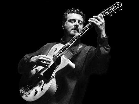 Martin Taylor...I Got Rhythm...live - YouTube