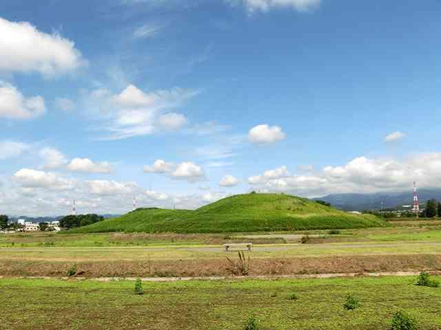 最新全国古墳の数、多い順ランキング!(平成24年度調査) | 古墳にコーフン協会