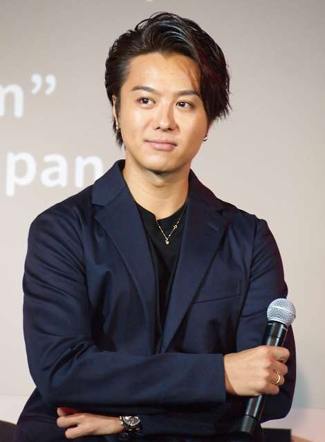 【エンタがビタミン♪】EXILE TAKAHIRO、赤ちゃんを初めて抱くシーンに「胸が熱くなった」 | Techinsight(テックインサイト)|海外セレブ、国内エンタメのオンリーワンをお届けするニュースサイト
