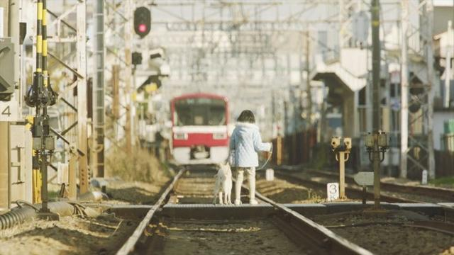 「君の名は。」新海誠監督の娘・新津ちせが映画初主演 「毎日いろんな発見ある」