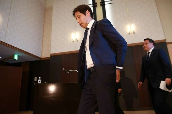 「年功序列かよ!」「期待できない」「中島翔哉は?」日本代表23名の人選にサポーターから批判殺到!(SOCCER DIGEST Web) - Yahoo!ニュース