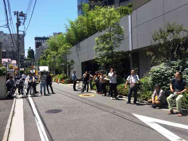 「紀州のドン・ファン」怪死が急展開 55歳下の妻、家政婦の東京宅など家宅捜索  〈週刊朝日〉|AERA dot. (アエラドット)