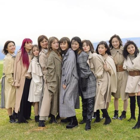 【E-girls】元メンバーがいじめを暴露、不仲や闇なども - NAVER まとめ