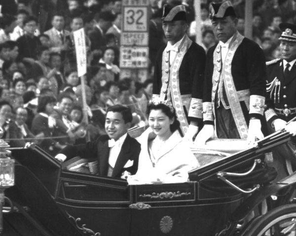 天皇陛下は17LDK、秋篠宮家は8LDK。皇室の衣食住事情   週刊女性PRIME [シュージョプライム]   YOUのココロ刺激する