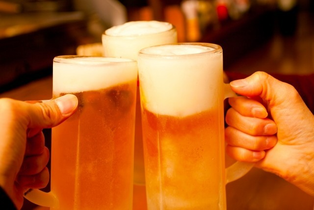 ゲッターズ飯田、NEWS「酒難」予言してた? 「全員、お酒、要注意」 : J-CASTニュース
