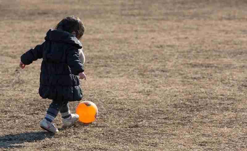 毎日子供と一緒に遊ぶのがしんどい