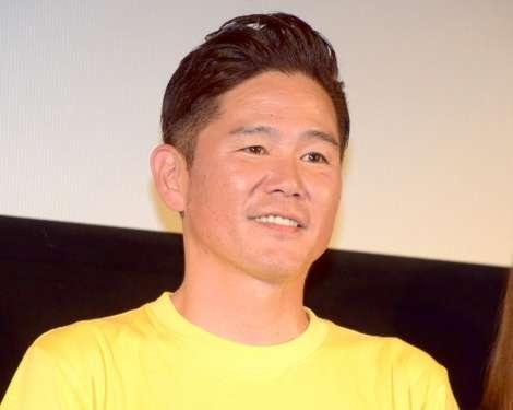 ガレッジセールの川田広樹が休養発表 急性肺塞栓症の治療専念「体調を万全にすることに」