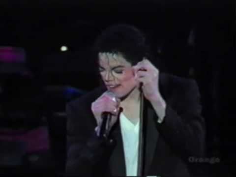 10.Rock With You -History Tour in New Zealand 1996- Michael Jackson - YouTube