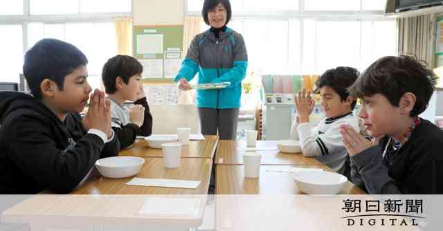 特別支援学級在籍率、外国人の子が日本人の倍 民間調査:朝日新聞デジタル