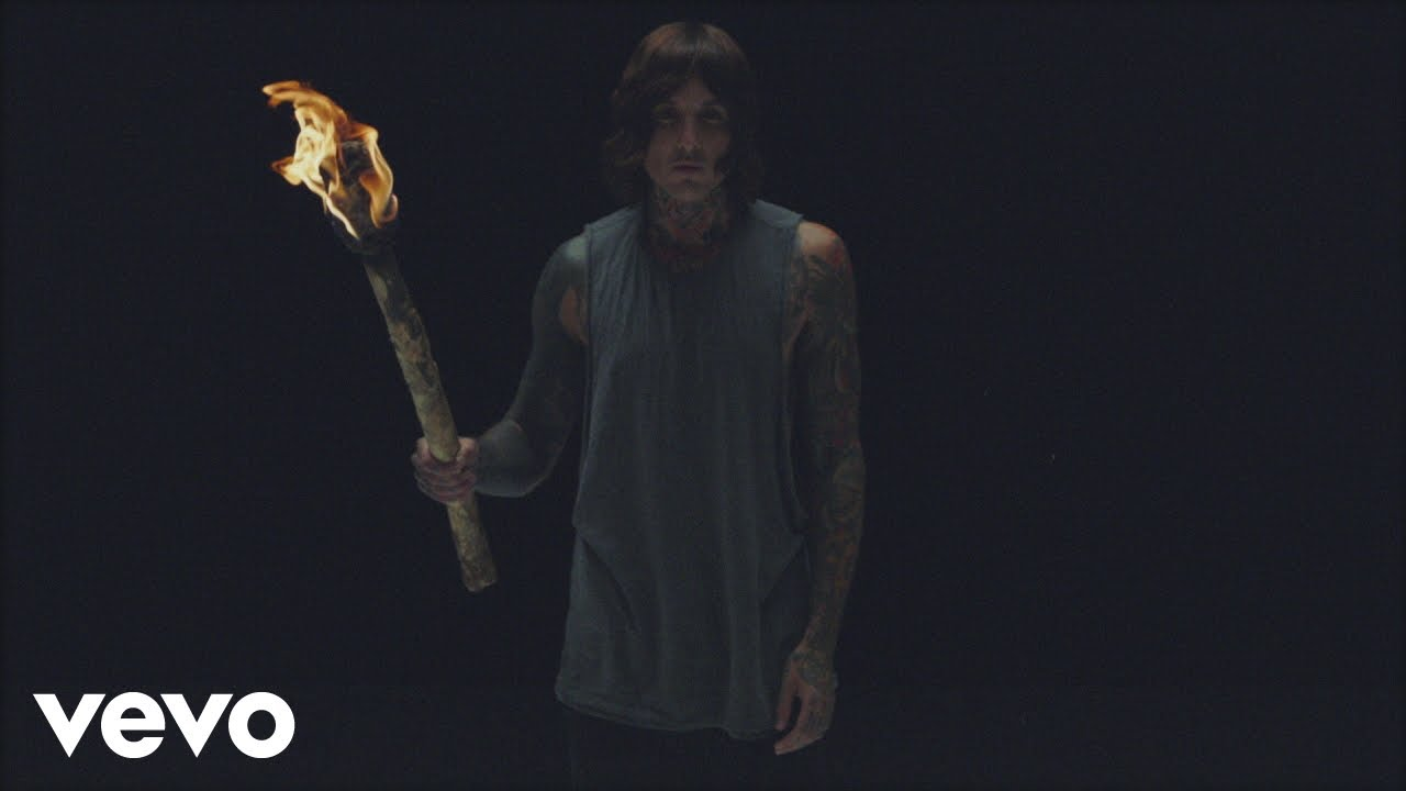 Bring Me The Horizon - Throne - YouTube
