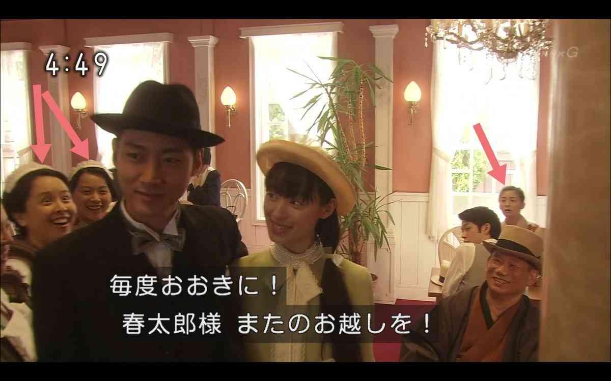 朝ドラ再放送「カーネーション」を語ろうpart2