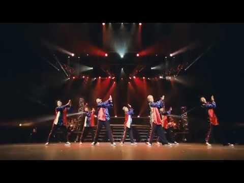 "DA PUMP  ごきげんだぜっ!〜Nothing But Something〜 LIVE DA PUMP 2016-2017 ""RED ~ live 20th ~"" - YouTube"