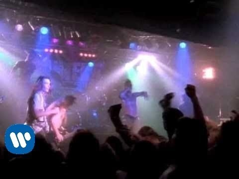 Pantera - Cowboys From Hell (Official Video) - YouTube