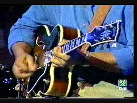 Russell Malone Benny Green - YouTube