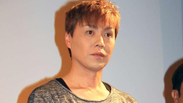 IZAM:実年齢を公表「あさって、45歳になります」 - MANTANWEB(まんたんウェブ)