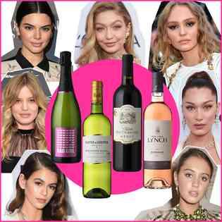 バリューボルドー、それは例えるなら「2世セレブ」!? 今どき! ガールのギャザリングはボルドーワインで決まり! エル・ガール オンライン