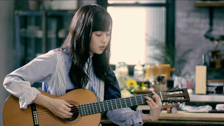 藤原さくら - 「Soup」 (short ver.) - YouTube