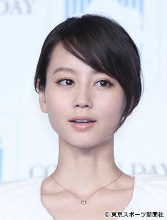 堀北真希10月スタートのフジ月9で女優復帰か(東スポWeb) - Yahoo!ニュース
