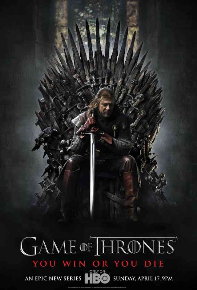 Game of Thrones ゲームオブスローンズ