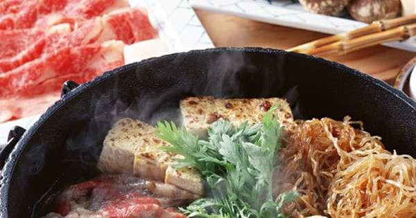 あなたの家は関東風?関西風?すき焼きの作り方に違いがあった!!| クックパッドニュース